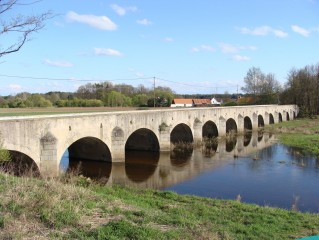Záplavové mosty