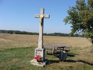 Kříž u Jílovic