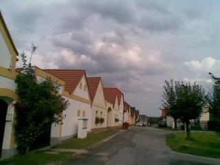 Obec Klec