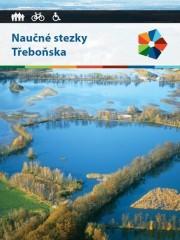 Naučné stezky Třeboňska - průvodce ke stažení