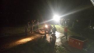 Noční soutěž