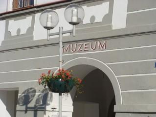 Vstup do muzea a galerie