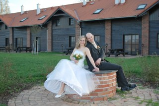 Svatba Pod Světem - Svatba na klíč