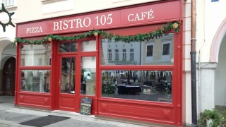 Bistro 105