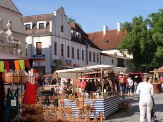 Třeboňské trhy