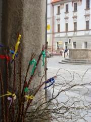 Velikonoce v Třeboni