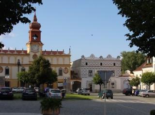 Veselské náměstí
