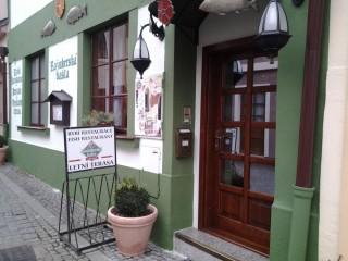 Restaurace Rožmberská bašta