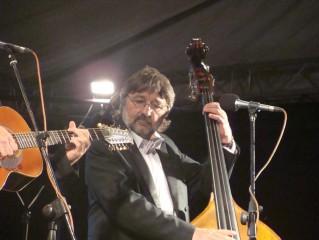 Pavel Jim Drengubák - kapelník