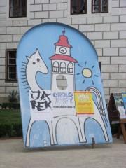 Okolo Třeboně - festival hudby v Třeboni
