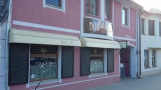 Kavárna  BonTre Café