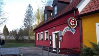Restaurace Na Rybníčku