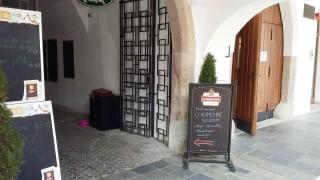 Restaurace U kamenné studny