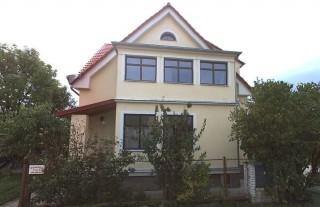 Penzion Kváček