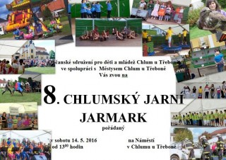 Jarmark 2016 - plakát