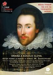 Drama a kouzlo slova W. Shakespeara