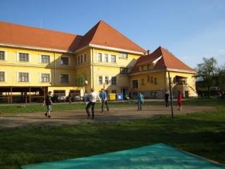 Rapšach - škola