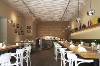 Restaurace Bílý jednorožec