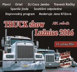 Detail plakátu 2016