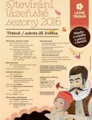 OLS 2016 plakát s programem