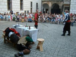 Collegium v Třeboni