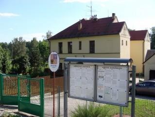 Staňkov - obecní úřad