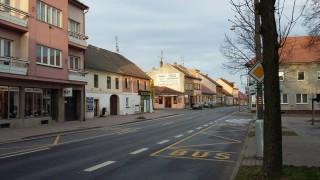 Lišov - město nábytku