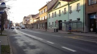 Lišov je na půli cesty České Budějovice - Třeboň
