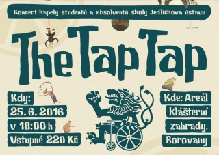 The Tap Tap - Borovany