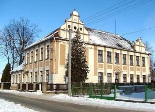 Klikov - škola