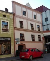 Soukromé ubytování - Třeboň