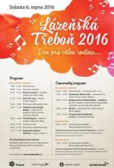 Plakát 2016 - program LT