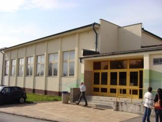 Kulturní dům v Borovanech