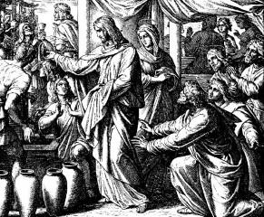 Biblické příběhy v písních