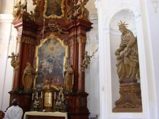 Kaple P. Marie Karmelské
