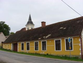 Obec Bošilec