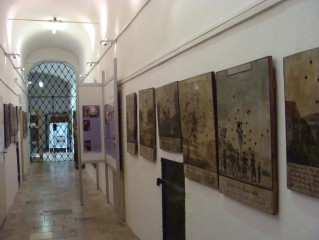 Muzeum Třeboň