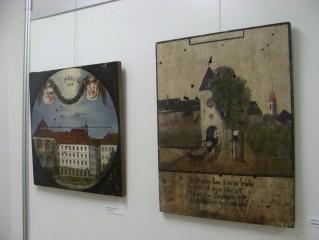 Muzeum v Třeboni