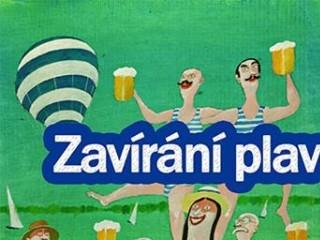 V Třeboni se zavírá plavecká sezona 2016
