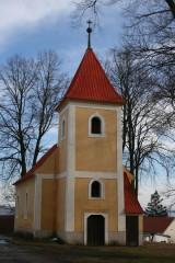 Kaple sv. Jana  Pavla