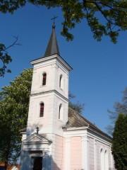 Kaple Zvěstování P. Marie