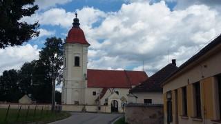 Dolní Slověnice