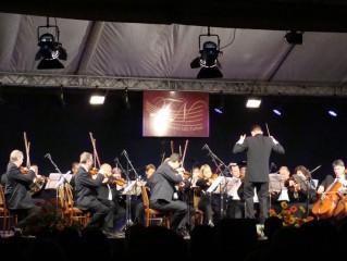 Filharmonie, Třeboňská nocturna