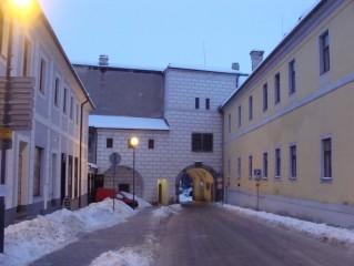 Hradecká brána