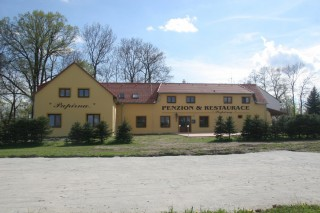 Penzion & Restaurace Papírna