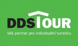DDS TOUR - dovolená na chatě