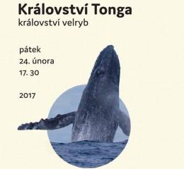 Království velryb - přednáška