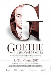 Výstava Goethe
