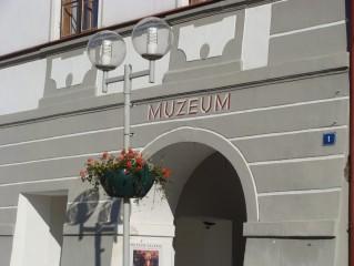 Muzeum a galerie
