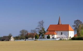 Drahov - kostel